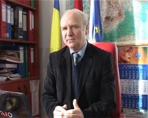 Constantin Rotaru, președintele PAS