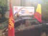 IUBEŞTE ROMÂNIA, ARBOREAZĂ DRAPELUL NAŢIONAL!